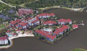 lagoon-aerial